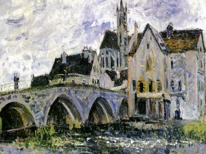 Sisley Most W Moret