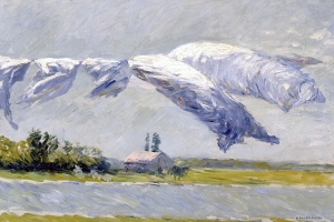 Caillebotte Latawce